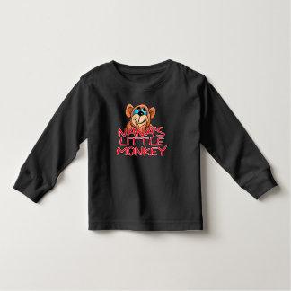 Nana's Little Monkey Toddler T-shirt