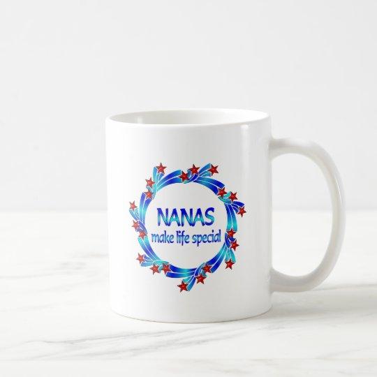 Nanas Make Life Special Coffee Mug