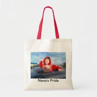 Nana's Pride bag