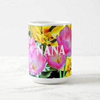 NANA'S TEA MUG