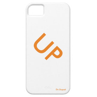 NaNa's UP Case iPhone 5 Covers
