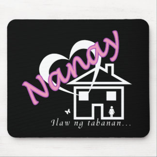 Nanay Mouse Pad
