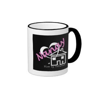 Nanay Ringer Coffee Mug