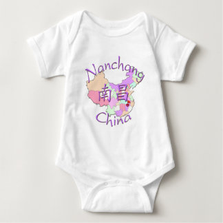 Nanchang China Baby Bodysuit