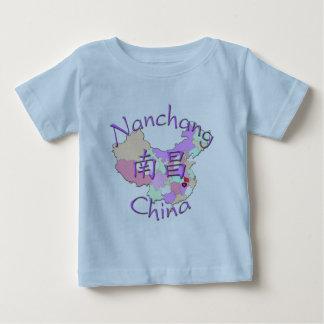 Nanchang China Baby T-Shirt