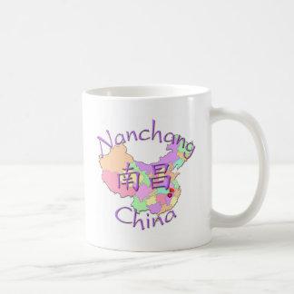 Nanchang China Coffee Mug