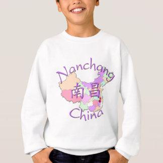 Nanchang China Sweatshirt