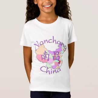 Nanchang China T-Shirt
