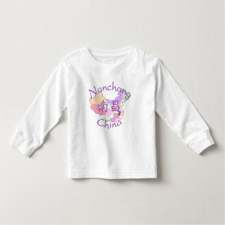 Nanchang China Toddler T-shirt