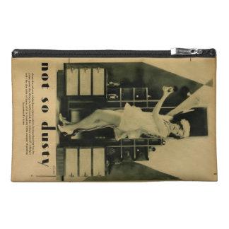 Nancy Carroll Hollywood actress 1930 Travel Accessory Bag