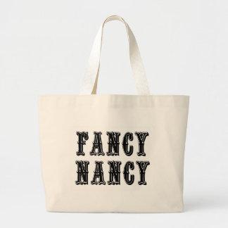 Nancy de lujo bolsas de mano