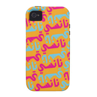 Nancy iPhone 4 case, Final Vibe iPhone 4 Cases