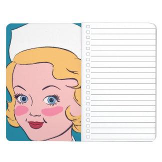 Nancy Nurse Journals
