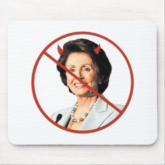 Nancy Pelosi anti Tapetes De Raton