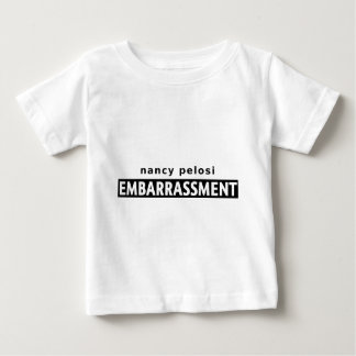 Nancy Pelosi Baby T-Shirt