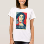 Nancy Pelosi - Children: OHP Ladies Top