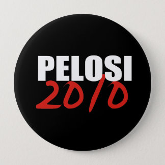 NANCY PELOSI Election Gear Pinback Button