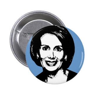 Nancy Pelosi Gear Pins