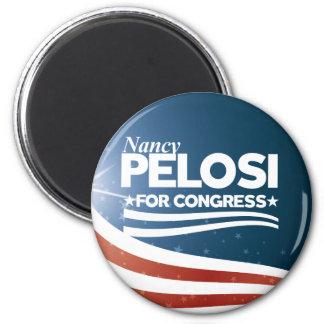 Nancy Pelosi Magnet