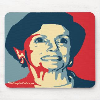 Nancy Pelosi - niños: OHP Mousepad Tapetes De Ratones