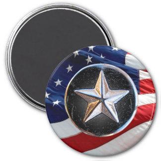 Nancy's Antique Buttons Magnet