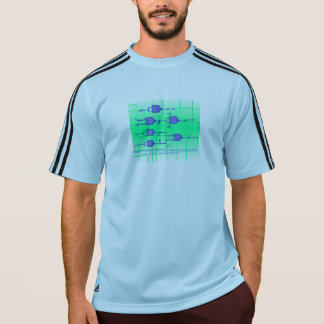 NAND Gate -Digital Circuit T Shirts