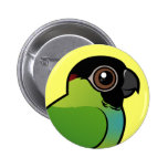 Nanday Conure Pins