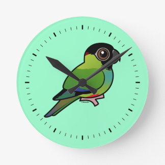 Nanday Conure Relojes