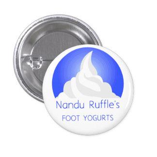 Nandu Ruffle's Foot Yogurts button