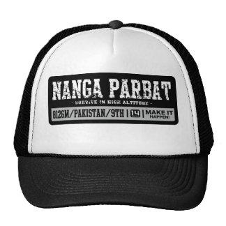 Nanga Parbat Mesh Hats