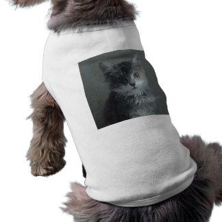 Nani 1 dog tee shirt