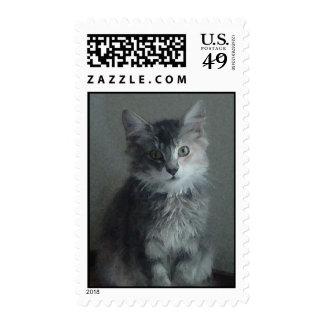 Nani 1 postage stamps