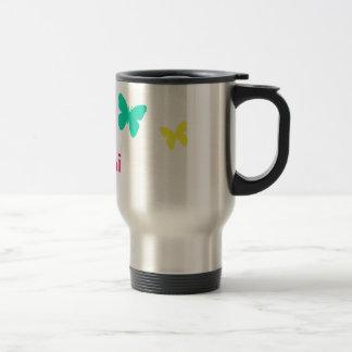 Nani Travel Mug