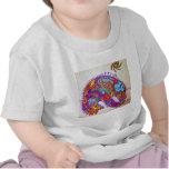 Nanibush Bear T Shirt