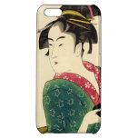 Naniwaya okita case for iPhone 5C