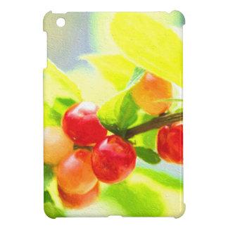 nanking cherry cover for the iPad mini