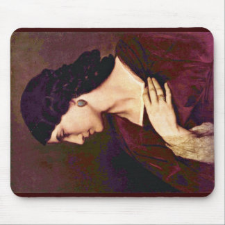Nanna By Feuerbach Anselm Mouse Pads