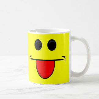 Nanner nanner! coffee mug