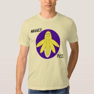 Nannerpuss T Shirt