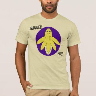 Nannerpuss T-Shirt