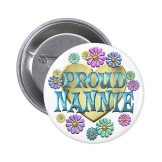NANNIE ORGULLOSO PINS