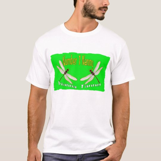 Nanny2 T-Shirt