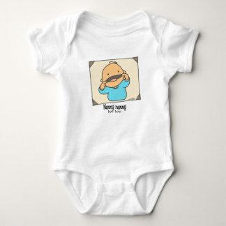 Nanny - nanny - boo boo shirt