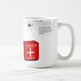 Nanny State Coffee Mug