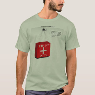 Nanny State T-Shirt