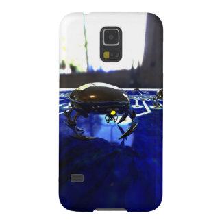 Nano Bots Samsung Galaxy Nexus Case
