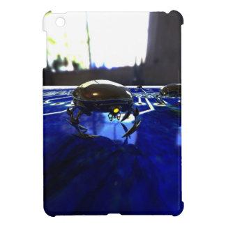 Nano Bots iPad Mini Case