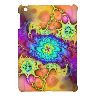 Nano-Cellular Adjustments V 1 iPad Mini Case