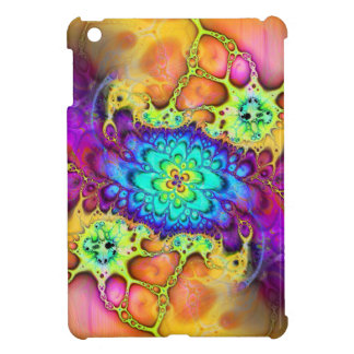 Nano-Cellular Adjustments V 1  iPad Mini Case