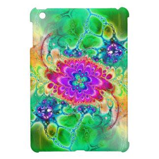 Nano-Cellular Adjustments V 2 iPad Mini Case